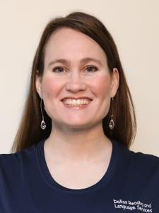 Laurie Tatone B.S. SLP-Assistant