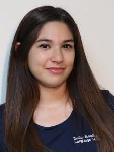 Sylvia Cuellar